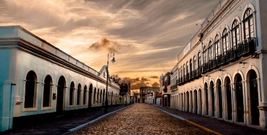Jaraguá Bairro Histórico