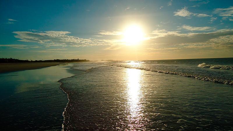 Praia da Garça Total