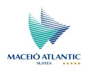 logotipo maceio atlantic suite hotel 3