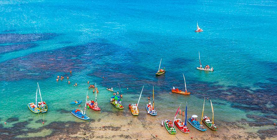 praia pajucara