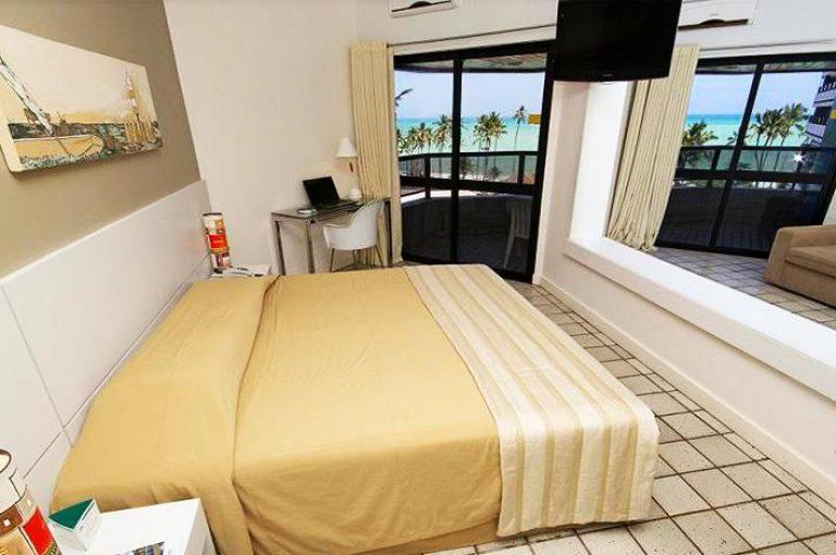 hotel maceio atlantic suite lateral mar2