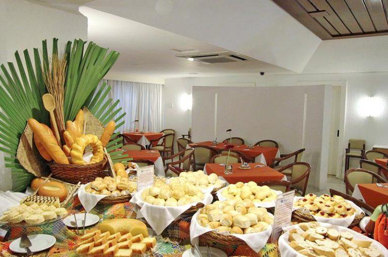 hotel maceio atlantic suite restautante3